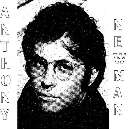 Newman Header